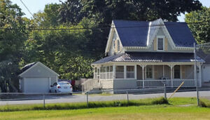 House for Rent in Woodstock, NB