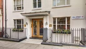 Immaculate 2 bed 2 bathroom apartment (728 Sq ft) Hill street