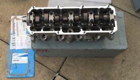 VW/Audi 100 1600cc Turbo Diesel Cylinder Head and Gasket