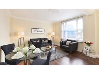 2 bedroom flat in Hill Street, London