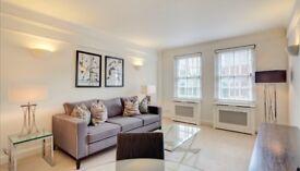 Short Term Let. Pelham Court, Chelsea - 2 Bed - Furnished or Unfurnished