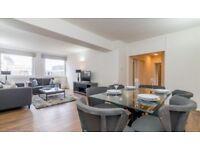 2 bedroom flat in Luke House, SW1P