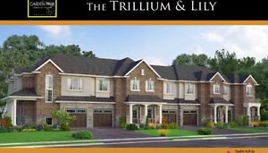 Brand new beautiful modern townhouse in Ancaster Meadowland