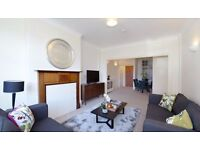 5 bedroom flat in Strathmore Court, London NW8