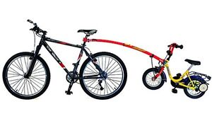 Looking for bicycle tow bar or trailer bike or Trail-a-Bike