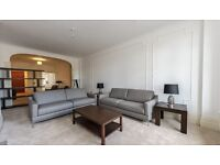A newly refurbished, 5bed 2bath apartment near transport links in Strathmore Court, St. John's Wood.