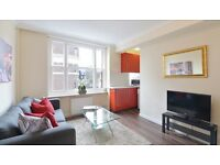 Short Term Let. Furnished studio in Regents Street available now!!