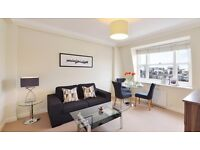 Beautiful 1 Bedroom, High quality finish with lift service in Hill Street, London
