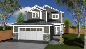 AFFORDABLE! $AVE ON GREAT NEW HOME & LOT PACKAGE IN SPRINGBROOK