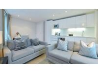 STUNNING 2B2B, FURNISHED, PRIVATE PARKING, CONCIERGE AVAILABLE IN Merchant Square London RL76