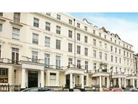 2 bedroom flat in Somerset Court, Kensington, W86