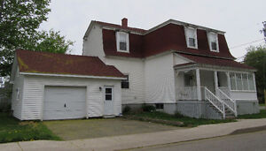 Reduced! Renovated 3 Bedroom With Garage..