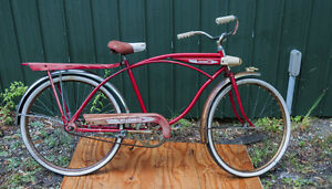 Vintage Men's Red Classic Columbia Bicycle Gatineau Ottawa / Gatineau Area image 1