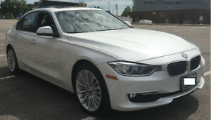 2015 328d Xdrive,17 MNTH Lease Takeover, HeadUpDisplay,SPD Info