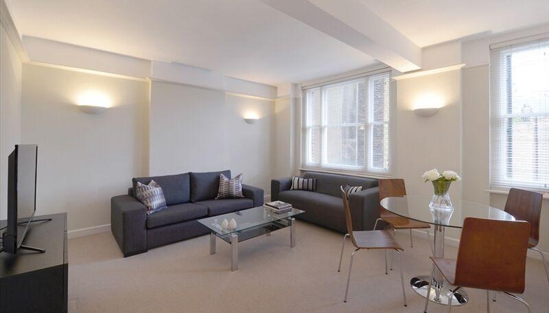 Lovely 1 bedroom flat - Hyde Park/Green Park