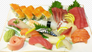 Attention SUSHI CHEFs-SUSHI FRANCHISE BUSINESS for Sale by OWNER