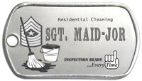Residential Cleaning Associate - Part Time