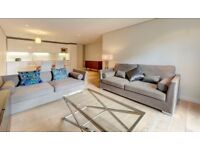 STUNNING SPACIOUS 3BEDROOM FLAT WITH PRIVATE UNDERGROUND PARKING,FURNISHED IN Merchant Square London