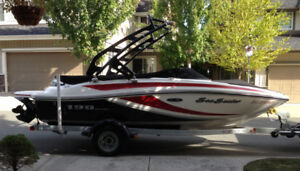 2013 Sea Ray 190 Sport for sale