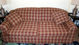 Sofa pull out Double Bed