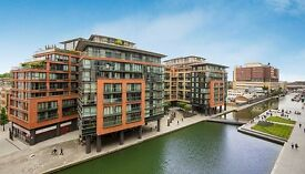 One bedroom Flat in Paddington newly furnished.