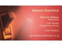 Belfast electrician