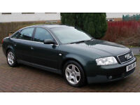 Audi A6 1.8 T SE - MOT 01/18 ( 1 Previous owner ) - Lovely example
