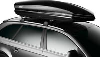 Rentals and Sales!!! Thule Roof Boxes, Bike Racks, Bike Boxes