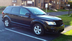 Dodge Journey SXT 2011 - No accidents - Winter tires included