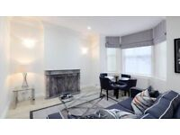 1 bedroom flat in Lexham Gardens, W8