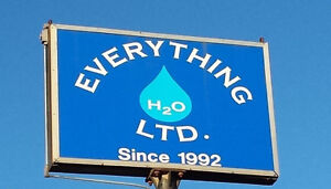 Bottled Water Delivery and Pickup!! Spring Water, RO Water