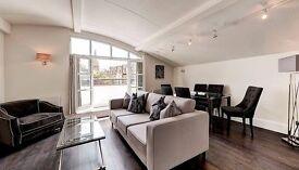 3 bedroom flat in Park Walk, SW10