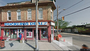 Store space in Downtown Hagersville for Rent