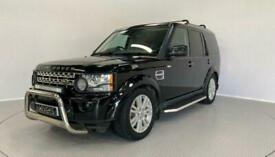 image for 2010 10 LAND ROVER DISCOVERY 3.0 4 TDV6 HSE 5D 245 BHP DIESEL