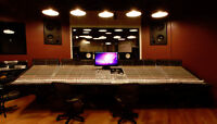 RECORD YOUR AFFORDABLE DEMO TRACK TODAY!!!