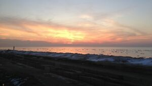 Grand Bend Cottage Special 499 for 3 Nights!