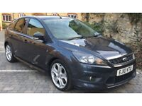 Focus 2.0 TDCI Zetec S with Sat Nav