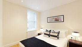 Short Term Let. Newly Furnished one bedroom flat in Ravenscourt Park
