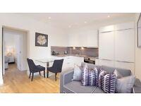 A Unique Bright 1 Bedroom Flat to Rent in Ravenscourt Park/W6 - £450PW