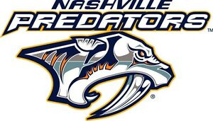 Oilers vs Nashville Predators - Fri Jan 20 - BELOW FACE VALUE