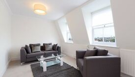 A Superb 2 Bedroom Flat to Rent in KENSINGTON/W8 - £615PW