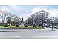 4 bedroom flat in Park Road, St Johns Wood, NW8