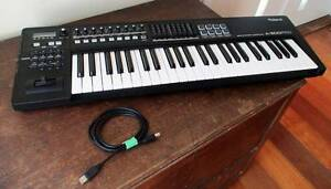 Roland A-Pro500 USB midi keyboard. Wamberal Gosford Area Preview