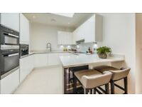 BRAND NEW 2 BEDROOM FLAT, INTERIOR DESIGNED AVAILABLE NOW IN Palace Wharf Apartments Rainville Road