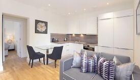 Short Term Let. Brand New One Bedroom in Ravenscourt Park