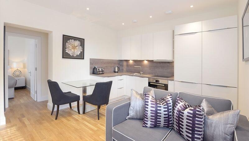 Brand New One Bedroom in Ravenscourt Park