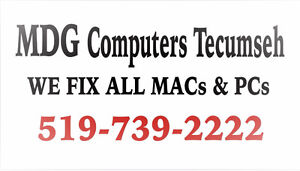 COMPUTER PROBLEMS? NO WORRIES WE CAN HELP!!  FREE CHECKUP