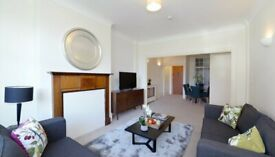 5 bedroom flat in Strathmore Court, Regents Park