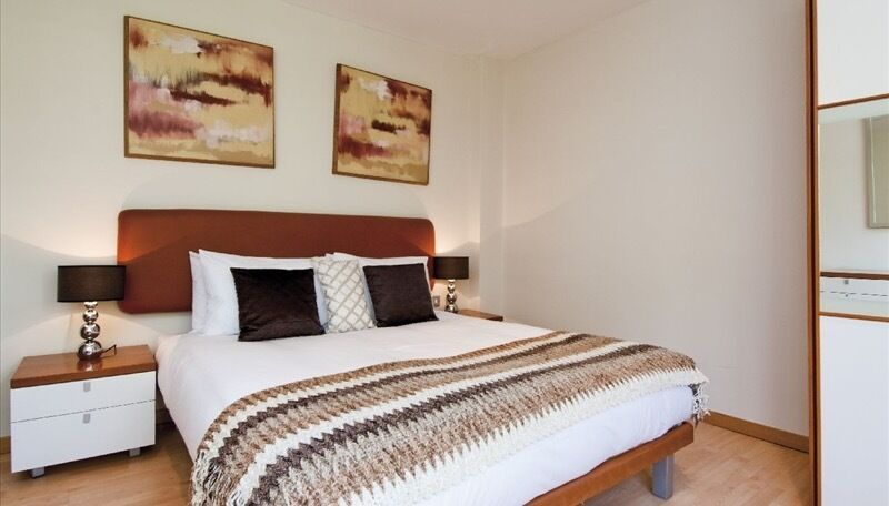 Fully furnished Studio apartments in South Kensington from £385 per week