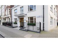 Well presented Studio with video entry, furnished available in Hill Street, Mayfair London R79